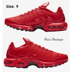 Nike Air Max Plus Women's
